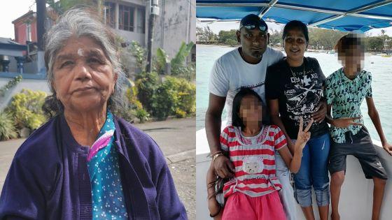 Féminicide à Grand Bois : «Mo tifi ti extra kontan Sandeep», dit la mère de Jyoti Dussoye