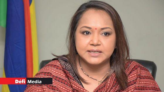 Kalpana Koonjoo-Shah sur les pièges que présentent les réseaux sociaux pour les enfants : «Bann paran bizin kapav kon pran responsabilite osi»