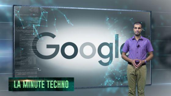 La Minute Techno - Google décide de moins traquer ses utilisateurs