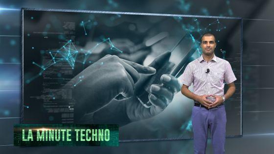 La Minute Techno - HarmonyOS 2.0, nouveau système d'exploitation mobile