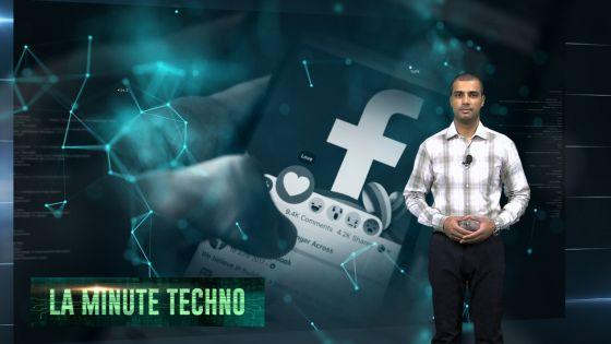La Minute Techno - Comment sécuriser votre profil Facebook ?