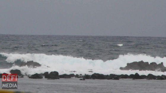 Météo : un anticyclone s'approche de Maurice, les sorties dans les lagons du sud-ouest et du Sud déconseillées