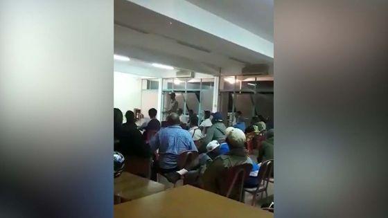 Réunion MSM-ML au no 20 : «Tiger ki nou le», lancent des activistes après les candidatures de Ken Fong et Toolsyraj Benydin