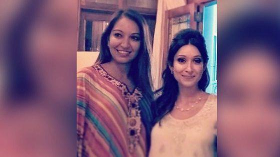 Laina et Adeela Rawat réclament Rs 500 millions «pour diffamation» au journal Mazavaroo