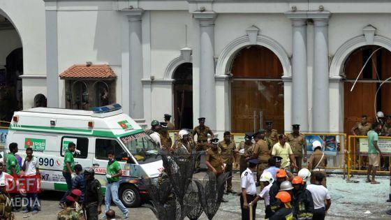 Carnage au Sri Lanka : le Conseil des Religions à Maurice exprime son indignation