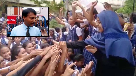 Satish Ramrup, recteur du Rajcoomar Gujadhur SSS : «Les lauréats ne proviennent pas uniquement des Star Colleges»