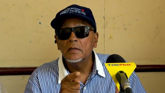 Trafic de drogue : «La corruption reste le plus grand obstacle dans le combat», selon Ally Lazer
