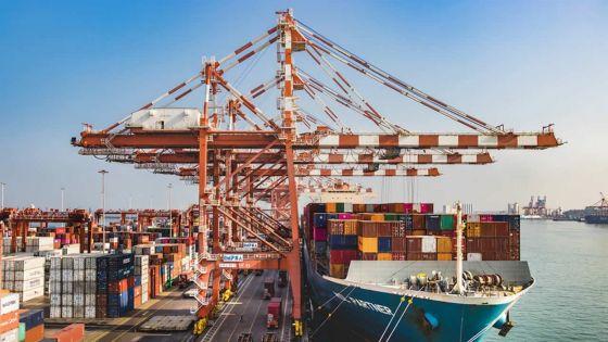 Importations : les conteneurs arrivent à Port-Louis après plusieurs semaines de retard