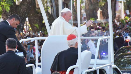 Au Coeur de l'Info : le message du pape François aux jeunes décortiqué ce mardi après-midi