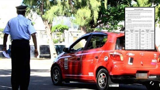 «Learners» et permis de conduire : les rendez-vous traités par étapes à partir du 4 juin