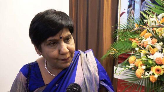 Leela Devi Dookun-Luchoomun : «L'accent mis sur l'enseignement préscolaire et technique»