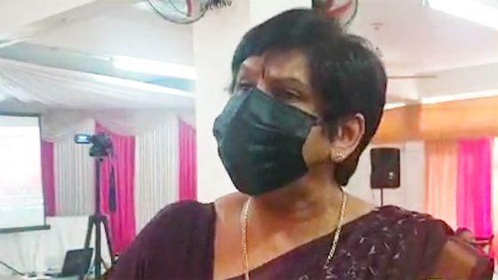 Teacher's Day : Leela Devi Dookun-Luchoomun remercie le corps enseignant pour le soutien apporté aux élèves durant la pandémie