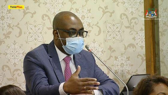 Léopold : «Il faut que le service de santé soit standardisé dans les deux îles»