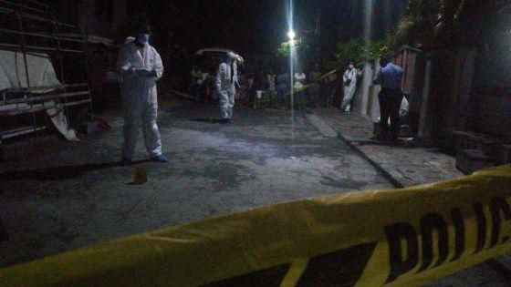 Camp-Ithier : un jeune de 21 ans tué à l'arme blanche lors d'une dispute