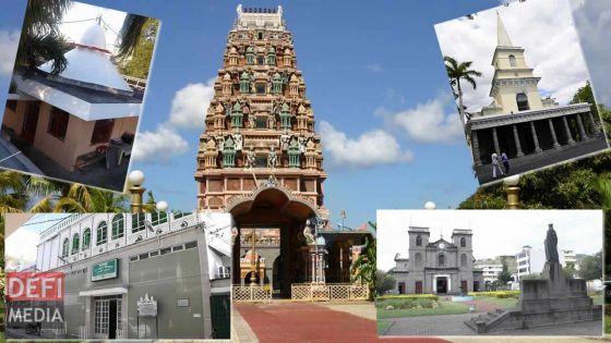 Deuxième phase de réouverture : les activités socio-culturelles restent interdites, les lieux de culte restent fermés