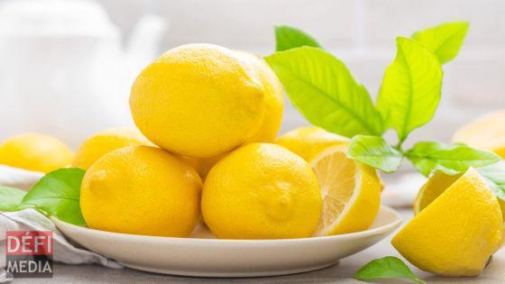 Embargo sur le limon rodriguais : cela doit être vu comme une opportunité, explique Richard Payendee