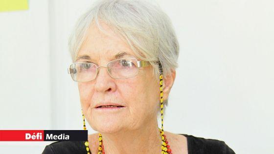 Lindsey Collen : «Il faut décriminaliser totalement l'avortement à Maurice»
