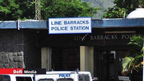 Département des finances de la police : un chèque de Rs 1,8 M disparaît