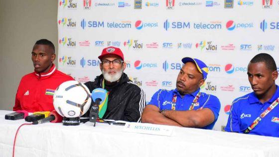 JIOI - Après le match nul de Maurice face aux Seychelles - Akbar Patel : «Déçu par le résultat, tout est à refaire»
