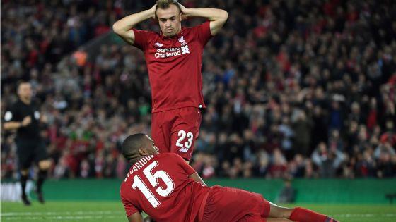 EFL Cup - 3e tour : Hazard fait tomber Liverpool
