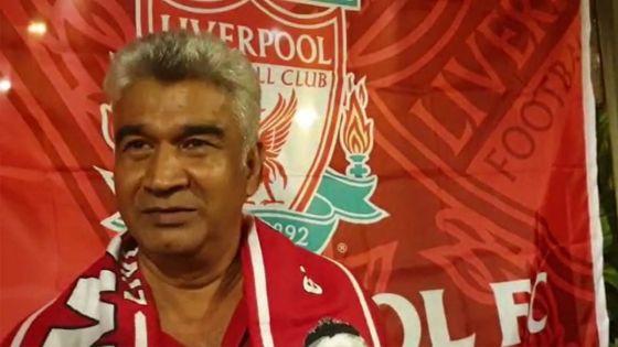 Le vice-président de l'Official Liverpool Supporters Club de Maurice : «Nous devons célébrer les 97 points»