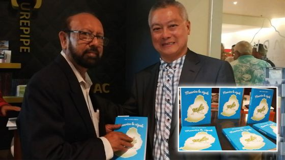 Maurice: une société consumériste selon l'économiste Eric Ng