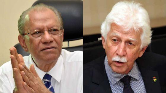 Deux autres demandes d'autorisation de rassemblement devant la résidence de chefs de parti le 7 novembre