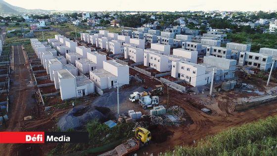 Construction de 12 000 unités résidentielles : demande de proposition pour la nomination de consultants