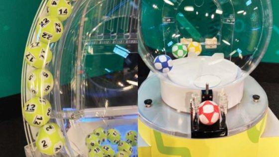«Loterie Vert» : pas de grand gagnant mais Rs 2,5 millions partagées en gains