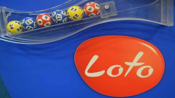 Loto : un joueur remporte Rs 25, 6 millions