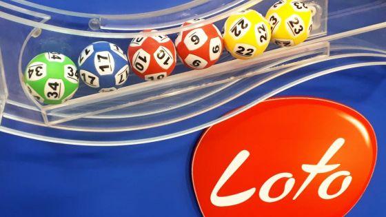 Loto : deux gagnants se partagent la cagnotte de Rs 5 millions