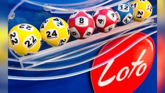 Loto : découvrez les numéros gagnants du tirage de ce mercredi