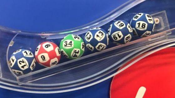 Loto : prochain jackpot à Rs 38 millions