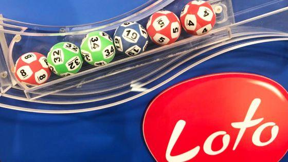 Loto : un joueur remporte Rs 37, 2 millions