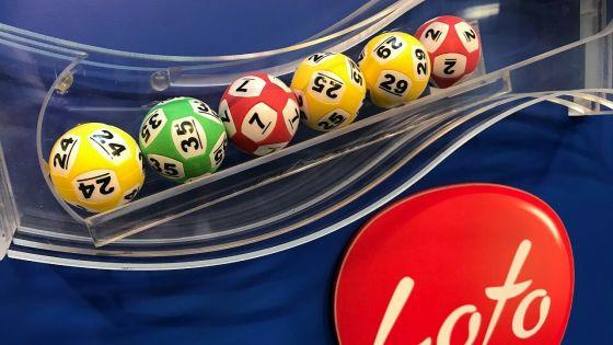 Loto : aucun grand gagnant, prochain jackpot à Rs 28 millions