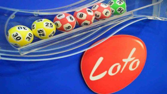 Loto : découvrez les numéros gagnants