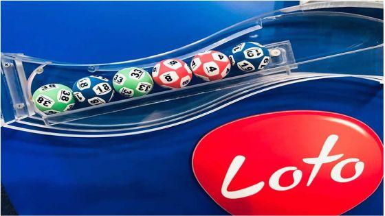 Loto : un joueur remporte Rs 17,3 millions