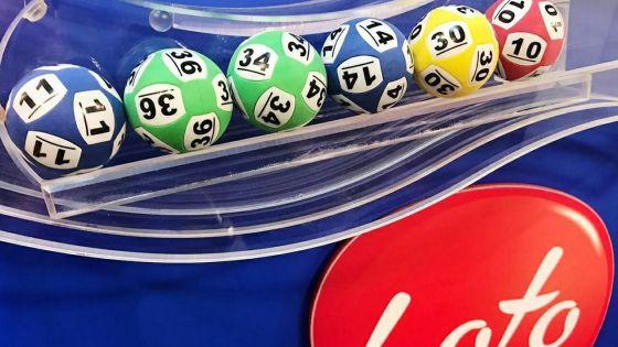 Loto : un joueur remporte Rs 43,2 millions