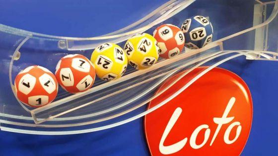 Loto : deux joueurs remportent Rs 2,5 millions chacun