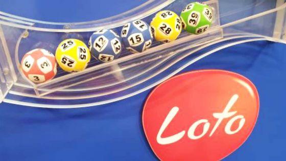 Loto : un joueur remporte Rs 7,7 millions