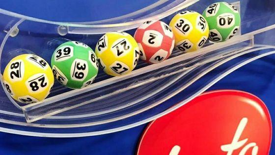 Loto : découvrez les numéros gagnants du tirage de ce samedi 17 octobre