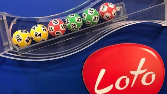 Loto : découvrez les numéros gagnants du tirage de ce samedi