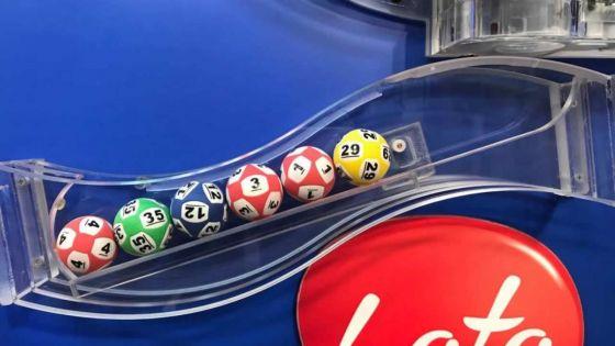 Ce samedi 3 octobre : Aucun joueur n'a trouvé la combinaison gagnante : 01-03-04-12-29-35