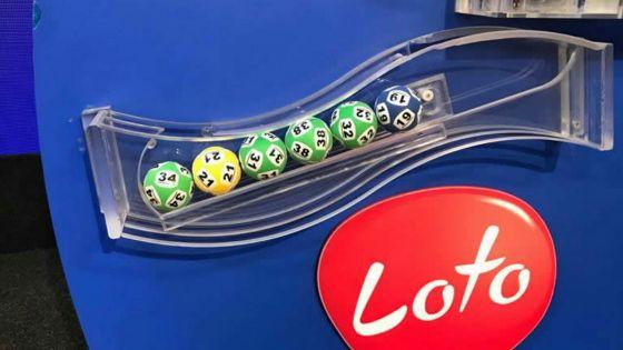 Loto : les numéros gagnants de ce samedi 28 novembre
