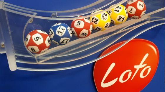 Loto : deux joueurs remportent Rs 20,5 millions chacun
