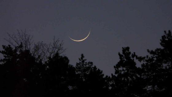 29ème jour du mois sacré du Ramadan : la lune recherchée au coucher du soleil