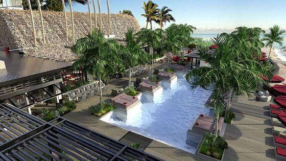 Impact de la Covid-19 : Lux Island Resorts subit des pertes de Rs 556 millions pour le deuxième semestre 2020