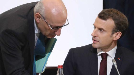 «Contrat du siècle»: Paris rappelle ses ambassadeurs aux Etats-Unis et en Australie