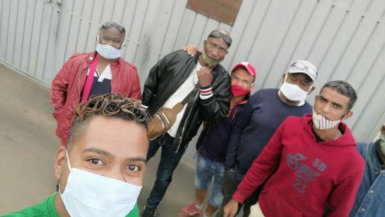 Bloqués à Madagascar : tests de dépistage Covid-19 pour une centaine de Mauriciens avant leur rapatriement