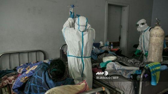 L'OMS s'inquiète de l'«accélération» de l'épidémie de Covid-19 en Afrique